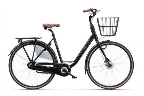 Klassiska cyklar